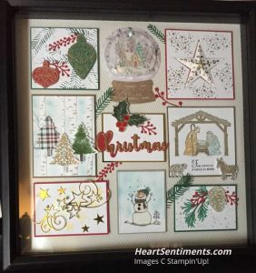 Picture of 2020 Christmas Sampler